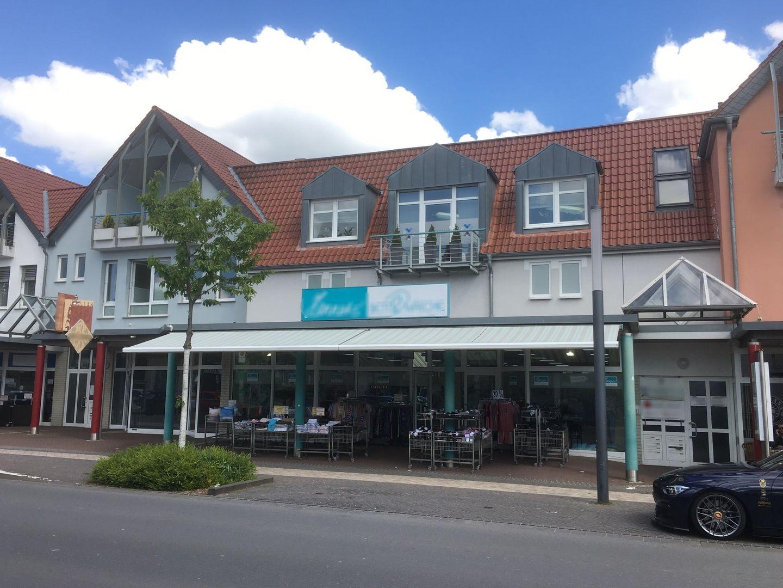 Ladenlokal In Warburg Top Lage