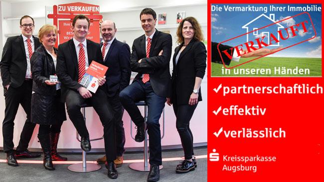 Augsburg Immobilienmakler immobilienmakler daniel utz sparkassen immobilien
