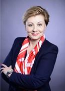 Frau Ludmila Nagel