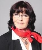 Frau Angelika Mika